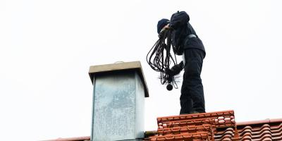 Your Guide to What's Examined During a Chimney Inspection, Kernersville, North Carolina