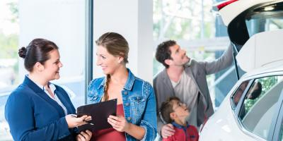 3 Reasons to Buy Your Next Vehicle at a Car Dealership, Puyallup, Washington