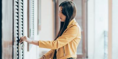 3 Ways to Enhance Your Home's Front Door Security, Harrison, Arkansas