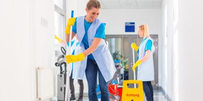 4 Benefits of Working for Kleenco Group Cleaning Services, Honolulu, Hawaii
