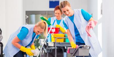 3 Commercial Cleaning Service Horror Stories To Avoid, Montgomery, Ohio