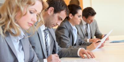 How Does a Criminal Record Affect Employment?, West Plains, Missouri
