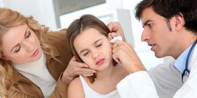 4 Do's & Don'ts of Caring for Ear Tubes, Lincoln, Nebraska