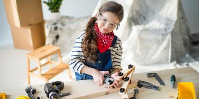 3 Tools Every Parent Should Teach Their Kids to Use, Lincoln, Nebraska
