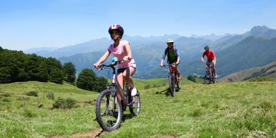 4 Ways to Enjoy Big Mountain This Summer , Whitefish, Montana