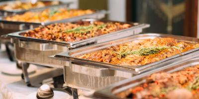 Why You Should Hire a Catering Service for Your Holiday Party, Groton, Connecticut