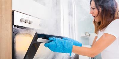 3 Ways Smoke Damages Your Home, Poplar Bluff, Missouri