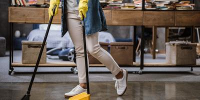 4 Questions to Ask Before Booking a Housekeeping Service, Winston, Georgia