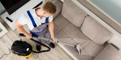 How Often Is Upholstery Cleaning Needed?, Arlington, Texas