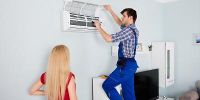 Understanding the Importance of Air Conditioner Service, Penfield, New York