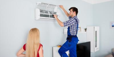 Should You Repair or Replace Your AC Unit?  , Russellville, Arkansas