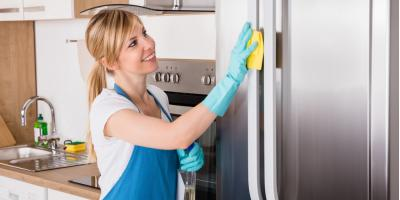 3 Cleaning Service Perks that Will Surprise You, Lake St. Louis, Missouri