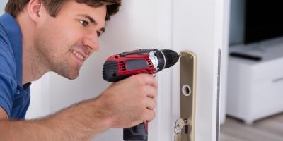 5 Reasons to Change Your Door Locks, Kenvil, New Jersey