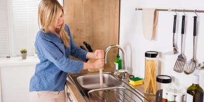 3 Common Garbage Disposal Issues, Walton Park, New York