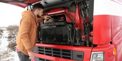 3 Ways to Prepare for Long-Haul Trucking, St. Louis, Missouri