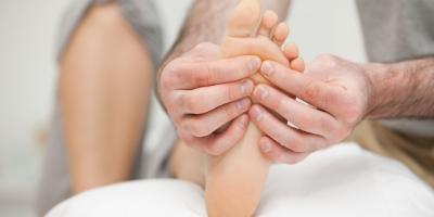 What Should You Know About Plantar Fibromas?, Lawrenceburg, Indiana