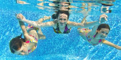 Hawaii's Best Pool Contractor Lists 4 Amazing Benefits of Having a Pool, Kailua, Hawaii