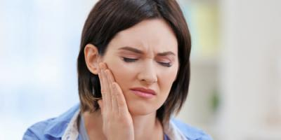 3 Common Oral Health Problems & How You Can Avoid Them, Pendleton, South Carolina