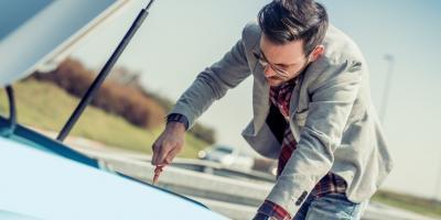 Benefits of Getting a Professional Oil Change, Lincoln, Nebraska