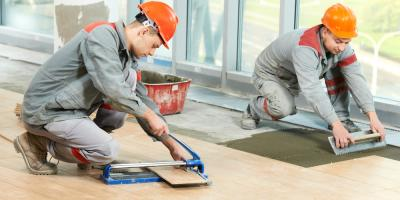 3 Amazing Benefits of Tile Flooring, Seneca, Wisconsin