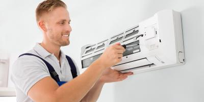 Why Switch Over to a More Energy-Efficient HVAC System, Sylvania, Ohio