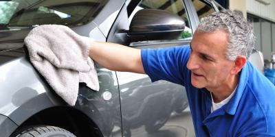 The Top 4 Springtime Car Maintenance Tasks, Miami, Ohio
