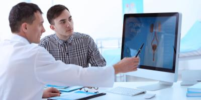 What to Expect From Lithotripsy , High Point, North Carolina