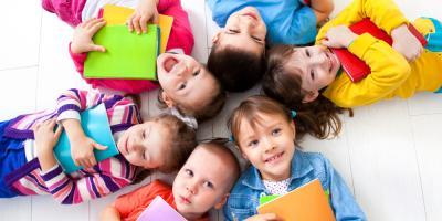 3 Ways the Right Preschool Improves Your Child's Future, Lexington-Fayette Northeast, Kentucky