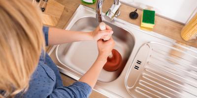 5 Common Spring Plumbing Issues, Beatrice, Nebraska
