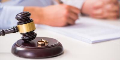Why Should You Hire a Divorce Attorney?, Hot Springs, Arkansas