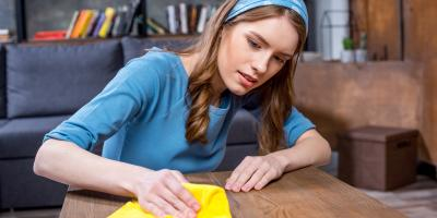 3 Effective Ways to Remove Mold, Scarsdale, New York