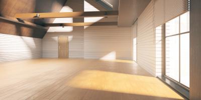 3 Benefits of Purchasing Brand Name Flooring, Richmond, Kentucky