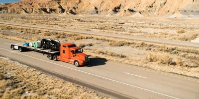 Your Guide to Trailer Sizes for Cars & Trucks, Harrisville, Ohio