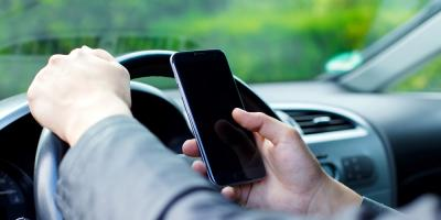 What Is Distracted Driving? An Auto Accident Lawyer Explains , Charlotte, North Carolina