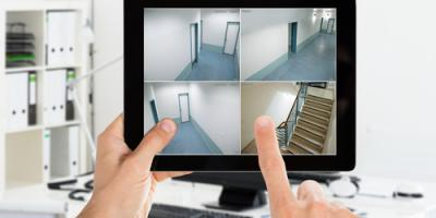 3 Advantages of Getting a Surveillance System Installed in Your Home, Cincinnati, Ohio