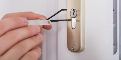 3 Reasons You May Need an Emergency Locksmith After a Night of Drinking, Elyria, Ohio