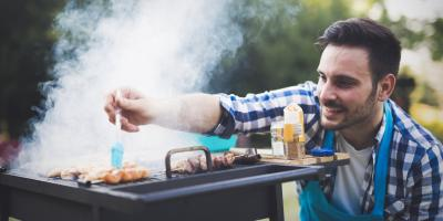 A Useful Guide to Winterizing Your Grill, Arden Hills, Minnesota