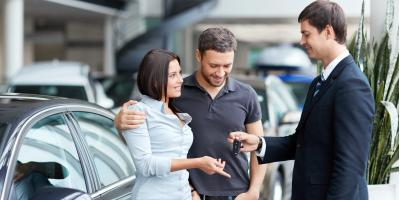 How Your Vehicle Impacts Full-Coverage Auto Insurance Costs, Andalusia, Alabama