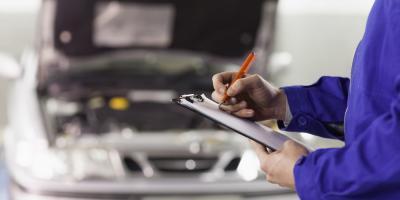 Automotive Service: 5 Must-Know Gas-Saving Tips, Ranson, West Virginia