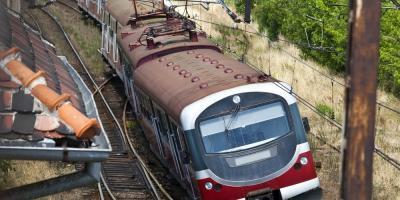 4 Common Causes of Train Accidents, El Dorado, Arkansas