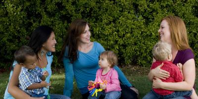 How Is Child Support Calculated?, Scottsboro, Alabama