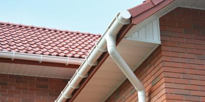 Why Installing Gutters Will Save Your Roof, Honolulu, Hawaii
