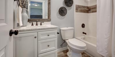 3 Common Sources of Toilet Leaks, Lexington-Fayette Northeast, Kentucky