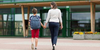 North Carolina Child Custody FAQ, Wadesboro, North Carolina