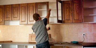 4 Benefits of Kitchen Remodeling, Brighton, New York