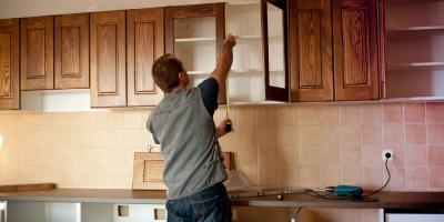 3 Ways to Survive a Kitchen Remodeling Project, Nunda, New York