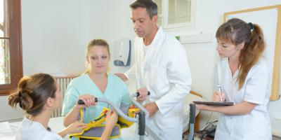 Is Physical Therapy Right for You? Find Out From Middletown's Experts, Middletown, New York