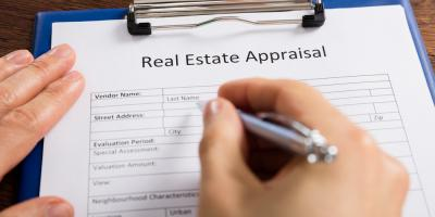 What Are the Qualifications of a Certified Appraiser?, Greece, New York