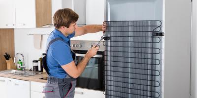 A Beginner's Guide to Freezer Repair, Koolaupoko, Hawaii