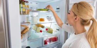 3 Possible Reasons Your Refrigerator Isn't Cooling, Walton Park, New York